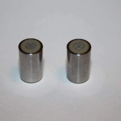 10x2mm Fortis 5um Cyano Guard Pk of 2