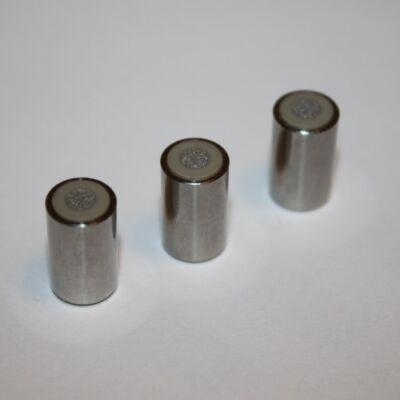 CHIRALPAK QD-AX guard cartridges, 10 x 4 mm x 5 um (3/pk)