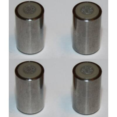 10x4mm Fortis 5um Diphenyl Guard Pk of 4